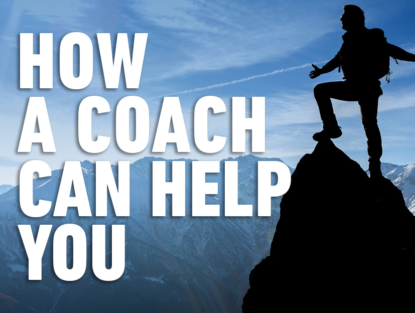 coach can help you